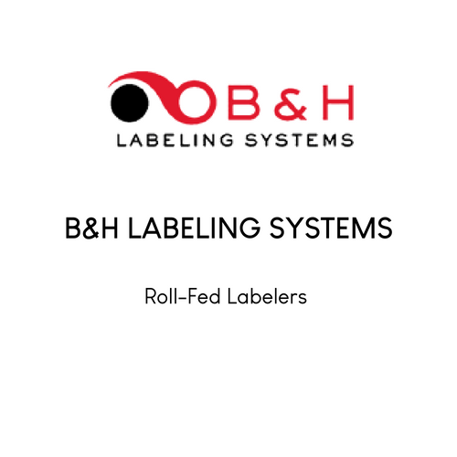 B & H Labeling Systems