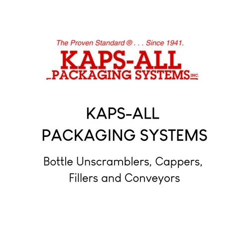Kaps-All Packaging Systems