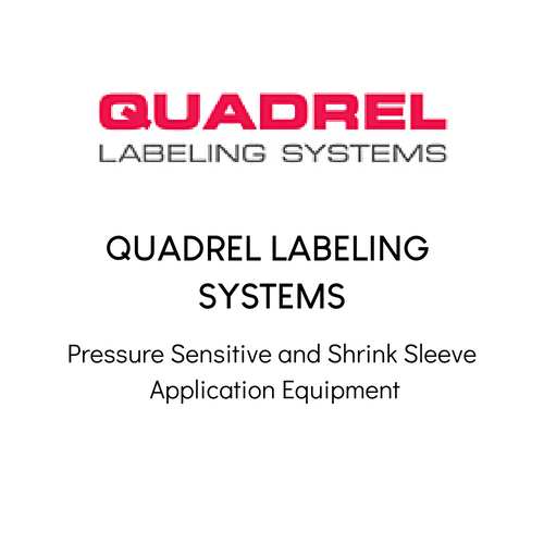 Quadrel Labeling Systems