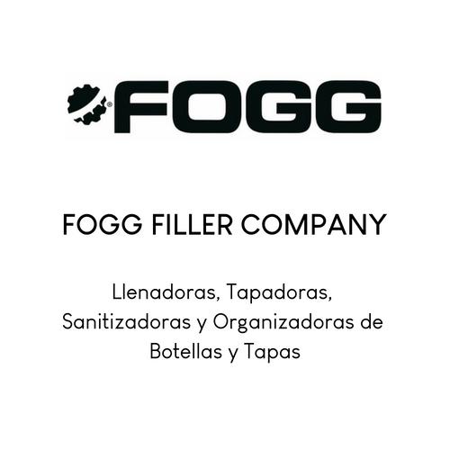 Fogg Filler Company ES