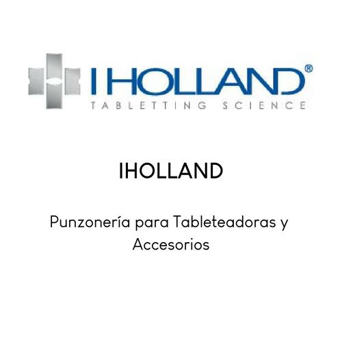 iHolland ES
