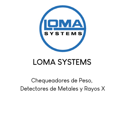Loma Systems ES