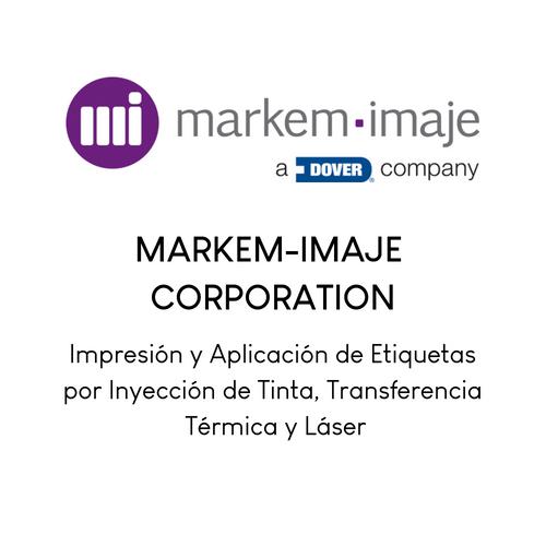 Markem-Imaje ES
