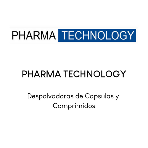 Pharma Technology ES