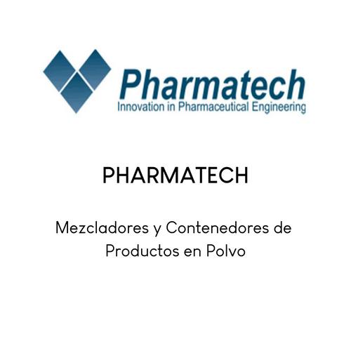 Pharmatech ES