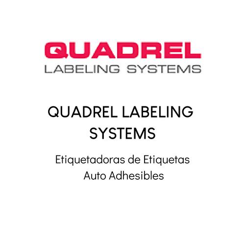 Quadrel Labeling Systems ES