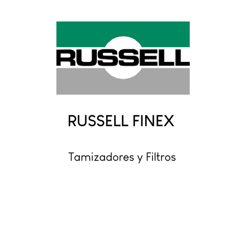 Russell Finex ES
