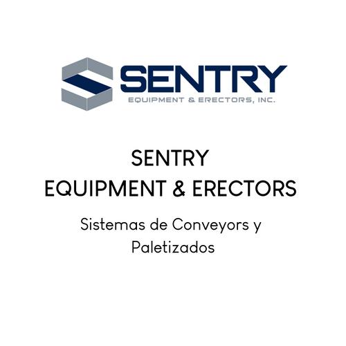 Sentry Equipment ES