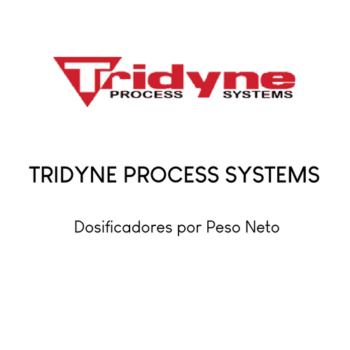 Tridyne Process Systems-ES