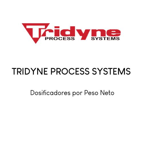 Tridyne ES