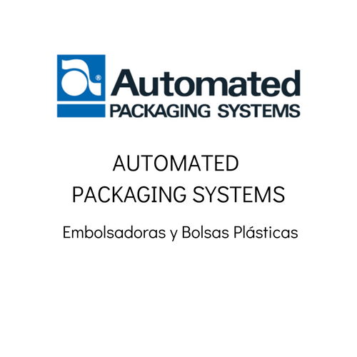 Automated Packaging Systems ES