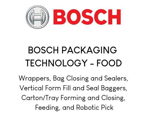 Bosch Packaging (Food)