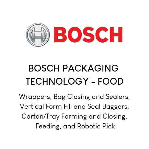 Bosch Packaging (Food)