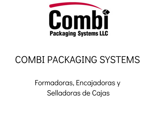 Combi Packaging Systems-ES