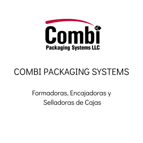Combi Packaging Systems ES