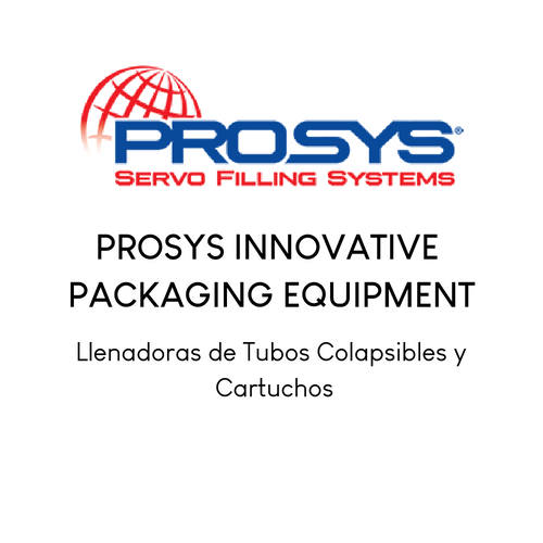 Prosys Innovative Packaging Equipment-ES