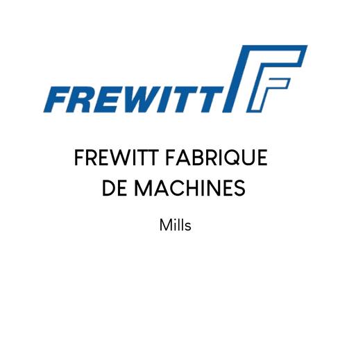 Frewitt