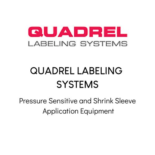 Quadrel Labeling Systems
